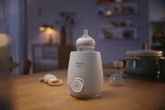 Philips Avent SCF358/00 - Flesverwarmer