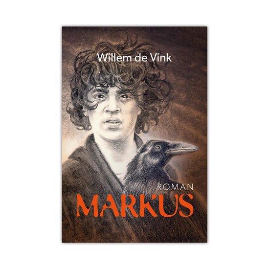Markus - Willem de Vink | Fthsonline.com