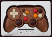 Weible chocolade game-controller in giftbox - 12 cm