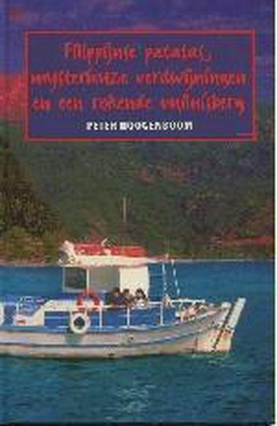 Filippijnse Patatas, Mysterieuze Verdwijningen En Een Rokende Vuilnisberg - Peter Hoogenboom pdf epub
