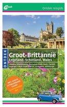Ontdek reisgids - Ontdek Groot-Brittannië