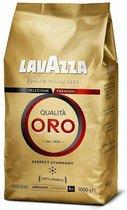 Lavazza Qualita Oro Koffiebonen -1 x 1 kg
