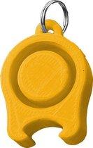 Festicap® Plus - Fruity Yellow - Universele Flesdop & Opener