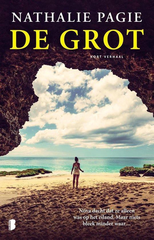 De grot - Nathalie Pagie  