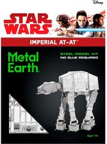 Metal Earth - Star Wars: AT-AT - Bouwpakket