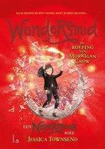 Nevermoor 2 -   Wondersmid
