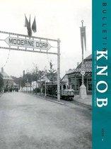 Bulletin KNOB  -  Bulletin KNOB 2020-1