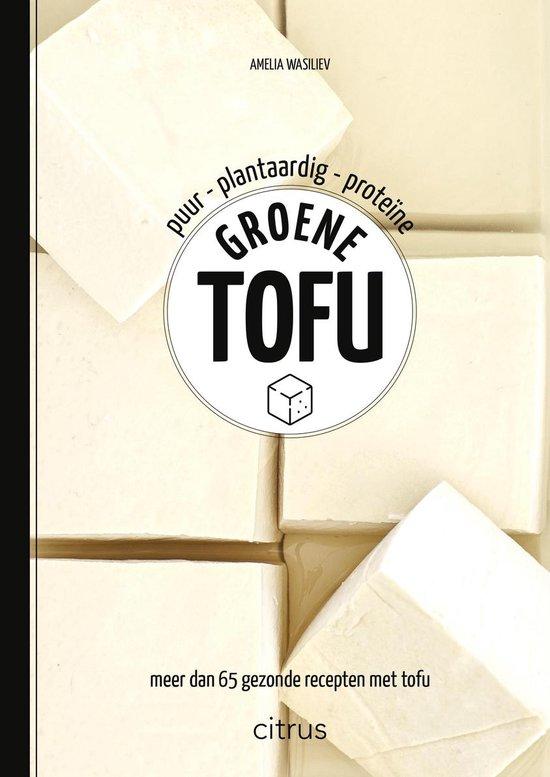 Groene tofu - Amelia Wasiliev pdf epub