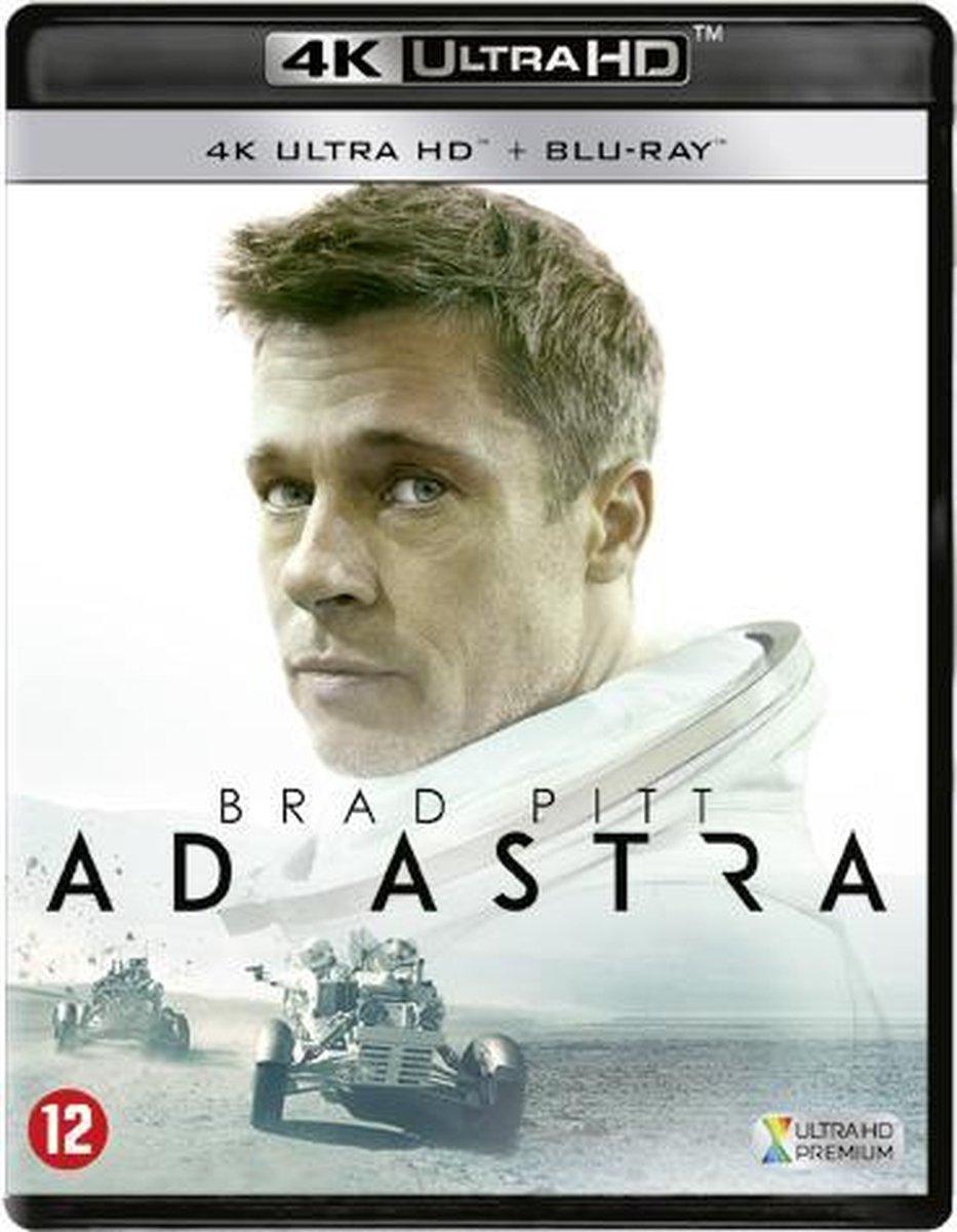 Ad Astra (4K Ultra HD Blu-ray)-