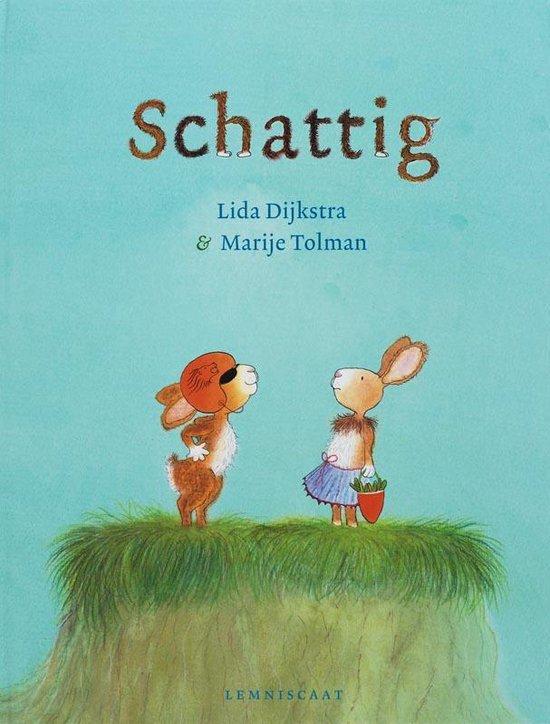 Schattig - Lida Dijkstra |