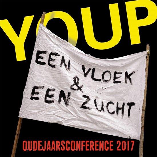 Oudejaarsconference 2017: Een Vloek En Een Zucht