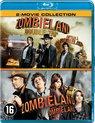 Zombieland (2009) + Zombieland 2: Double Tap (2019) (Blu-ray)