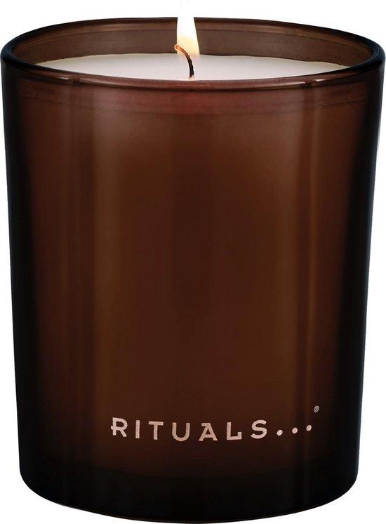 RITUALS The Ritual of Happy Buddha - Geurkaars - 11,8 x 9,3cm - Citrus-fruitig