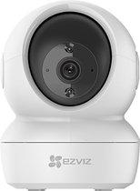 EZVIZ C6N - IP-beveiligingscamera - Pan- en kantelfunctie - Voor binnen- Wit
