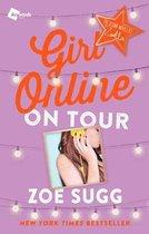 Girl Online: On Tour, 2