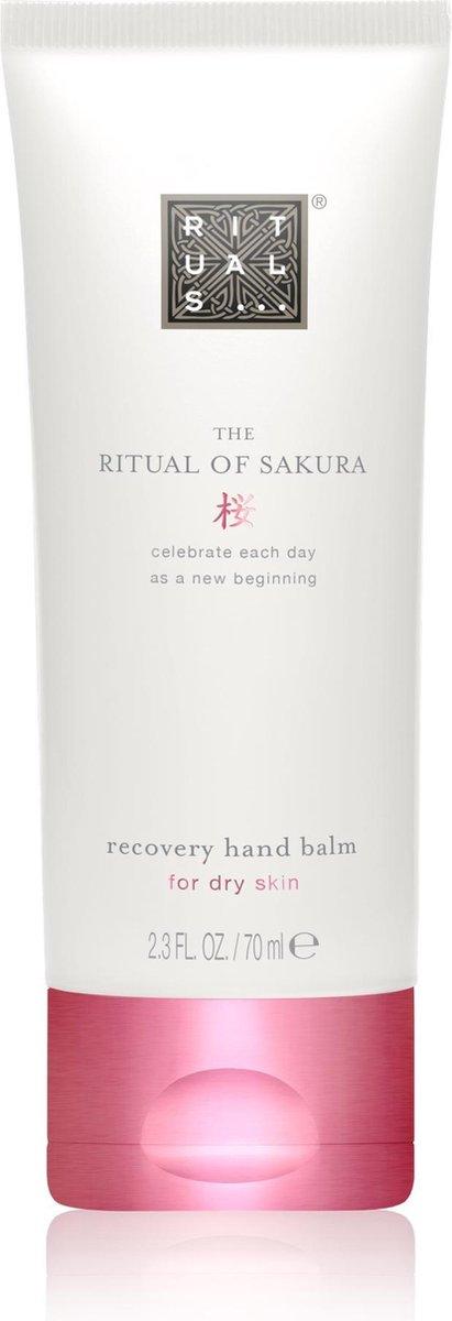 RITUALS The Ritual of Sakura Hand Balm - 70 ml