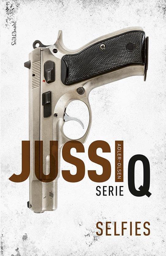 Serie Q - Selfies - Jussi Adler-Olsen |