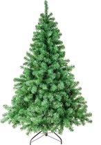 Excellent Trees® Stavanger Green  Kunstkerstboom - 150 cm - Luxe uitvoering