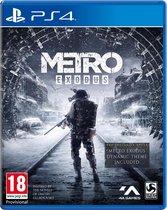 Afbeelding van Metro Exodus - PS4