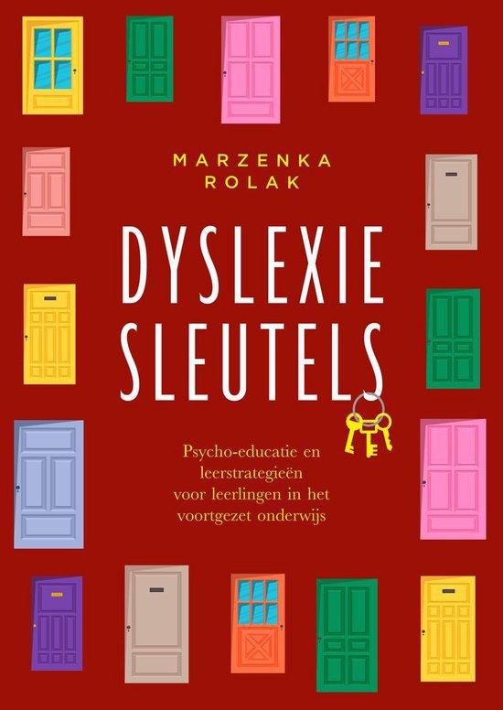 DyslexieSleutels - Marzenka Rolak |