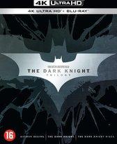 The Dark Knight Trilogy (4K Ultra HD Blu-ray)