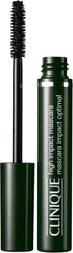 Clinique High Impact Mascara - Black 01 - Krul en Volume