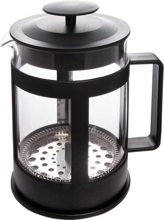 Biggcoffee FY04 - French Press - RVS Deksel - French Press 800ml