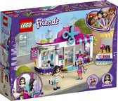 Heartlake city kapsalon lego 41391