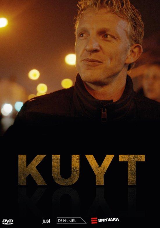 Kuyt - De Bioscoopdocu (2017) (Exclusief bij bol.com)