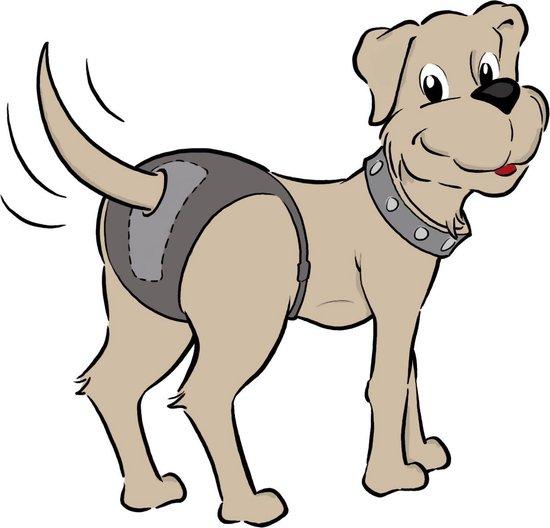 Ruby Care Honden Broekje - Size 3