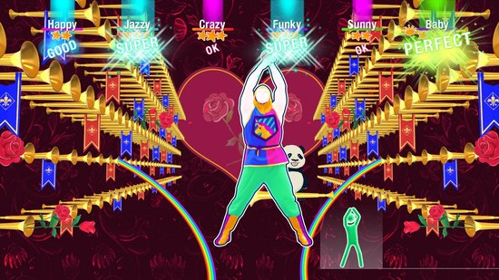 Just Dance: 2019 - PS4