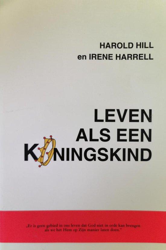 Leven als een koningskind - Harold Hill |