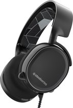 SteelSeries Arctis 3 - Gaming Headset - Zwart - PC & Xbox Series X|S