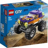 LEGO City Monstertruck - 60251