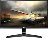 LG 24MP59G - Full HD IPS Monitor - 24 inch