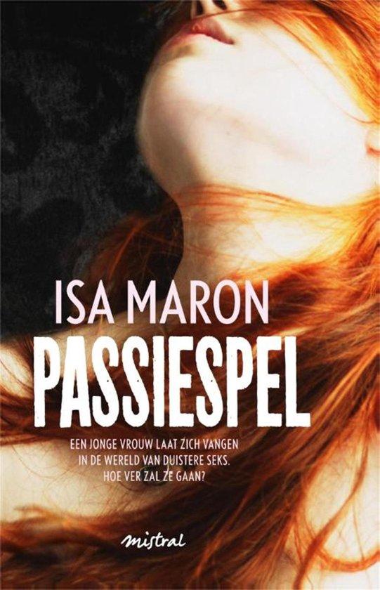Passiespel - Isa Maron | Fthsonline.com