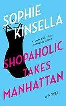Omslag Shopaholic Takes Manhattan