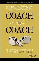 Omslag Coach to Coach