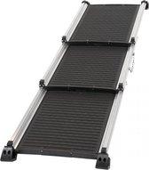 Easy-step pro loopplank 161x42x8,5cm