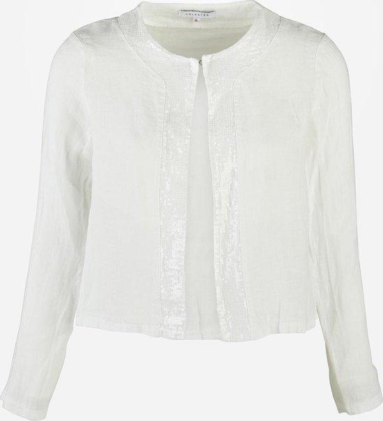 LOLALIZA Korte jacket Dames Jas XL