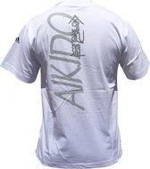 Adidas Aikido Shirt-M