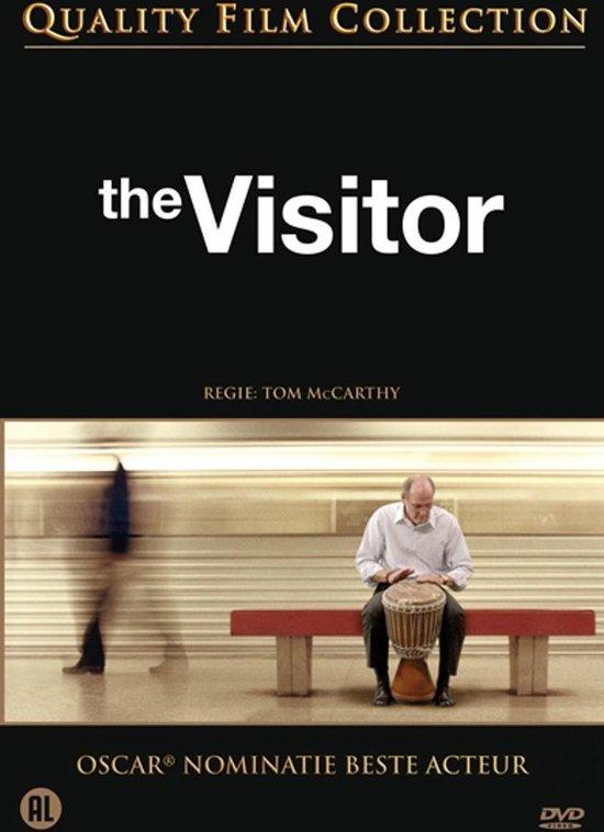 Cover van de film 'Visitor'