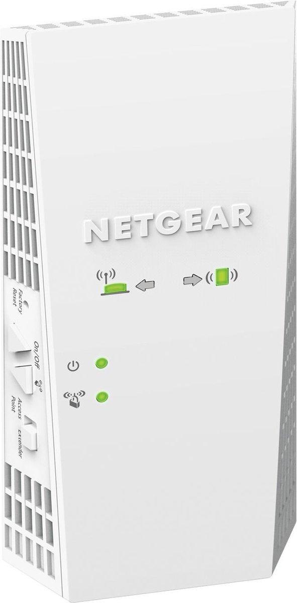 Netgear EX6420 - AC1900 WiFi Mesh Extender - Network Accesspoint