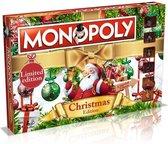 Monopoly Christmas Edition - Bordspel (ENG)