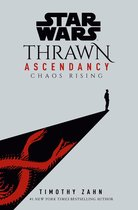 Boek cover Star Wars: Thrawn Ascendancy (Book I van Timothy Zahn (Hardcover)