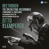 Beethoven: Symphonies & Overtu