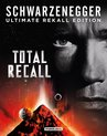 Total Recall (1990) (remastered) (Import)