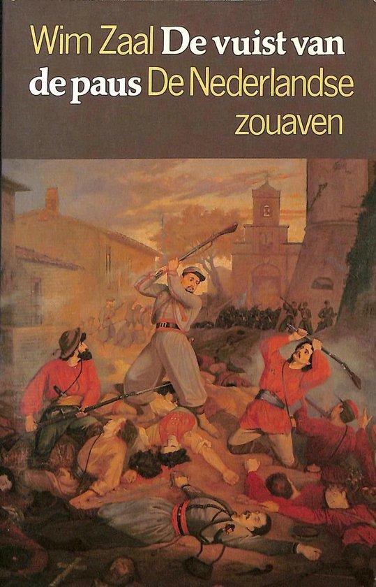 Vuist van de paus - Wim Zaal |