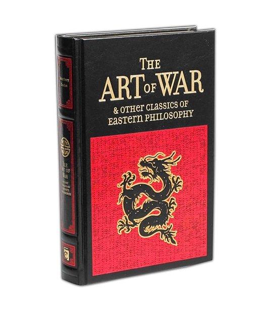 Afbeelding van The Art of War & Other Classics of Eastern Philosophy