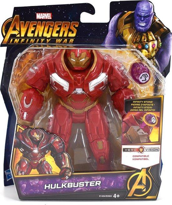 Marvel Avengers Infinity War - Hulkbuster